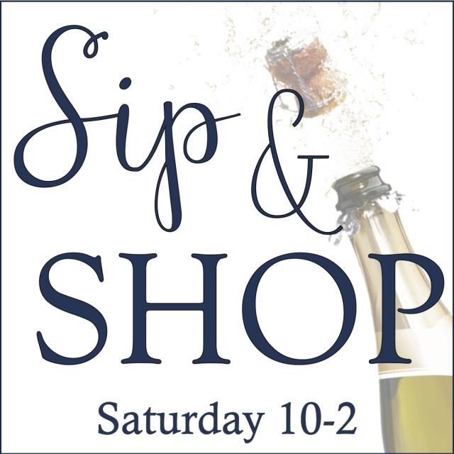 Magnolia Mey Sip and Shop