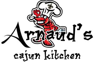 Arnaud's Cajun Kitchen