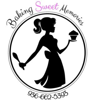 Baking Sweet Memories
